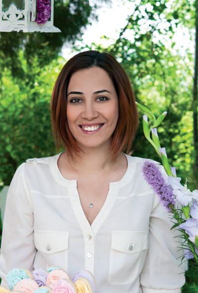 Elif Ergün Tuncer
